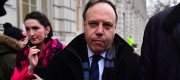 Nigel Dodds is the deputy leader of the DUP