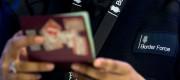 UK border inspection