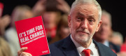 Corbyn manifesto