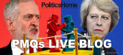 PMQs - Jeremy Corbyn vs Theresa May