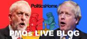 Prime Minister's Questions - Jeremy Corbyn vs Boris Johnson