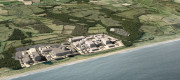 EDF Energy is hoping to build Sizewell C nuclear power station in Suffolk