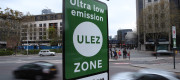 The introduction of the Ultra Low Emission Zone in London