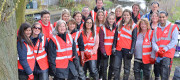 To mark Keep Britain Tidy's annual 'Great British Spring Clean', employees at Coca-Cola European Partners (CCEP) will offer their support in a series of clean-up events happening across the UK