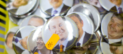 Lib dems badges