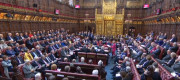 A debate in the House of Lords