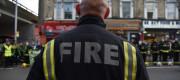 Grenfell - fire service