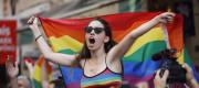 LGBT Pride - Istanbul