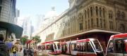Alstom delivers world's first Citadis X05 Light Rail Vehicle to Sydney, Australia