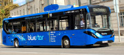 Go-Ahead launches pollution-busting bus to clean up urban air