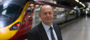 Anthony Smith, Chief Exec of Transport Focus