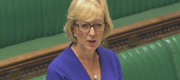 Andrea Leadsom in the House of Commons