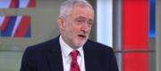 Jeremy Corbyn on Sky News' Sophy Ridge on Sunday