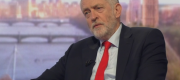 Jeremy Corbyn on the Andrew Marr Show, 23/04/17