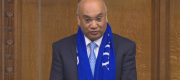 Keith Vaz in the House of Commons, 03/05/16