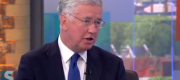 Michael Fallon on ITV's Peston on Sunday