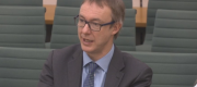 IFS director Paul Johnson at the Treasury Committee
