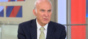 Vince Cable on Sky News, 23/07/17