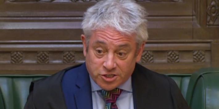 Contempt of Parliament