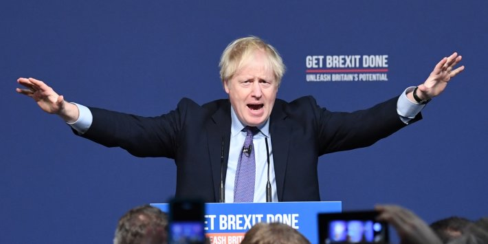 At A Glance All The Policies As Boris Johnson Unveils Tory Election Manifesto