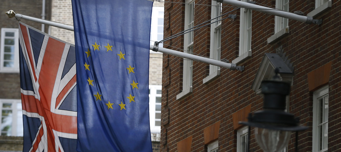 Lawyer launches challenge to Brexit in Irish courts  32511973004