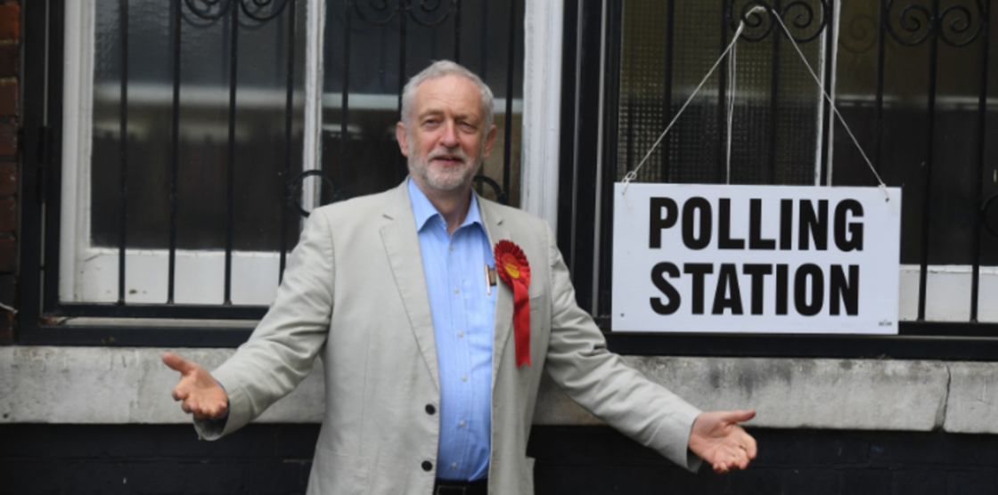 Jeremy Corbyn could become PM immediately if government lose confidence vote, says top Tory
