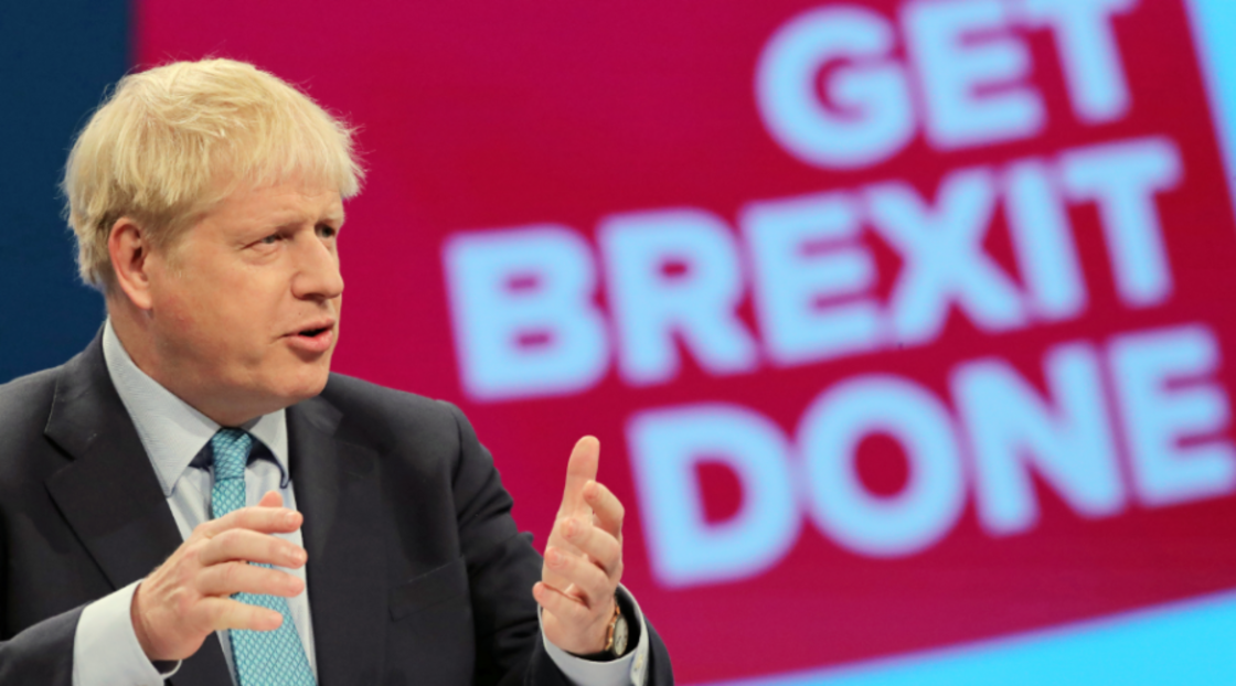 Boris Johnson tells EU leaders Britain will 'head off on our own' if they reject his Brexit plan