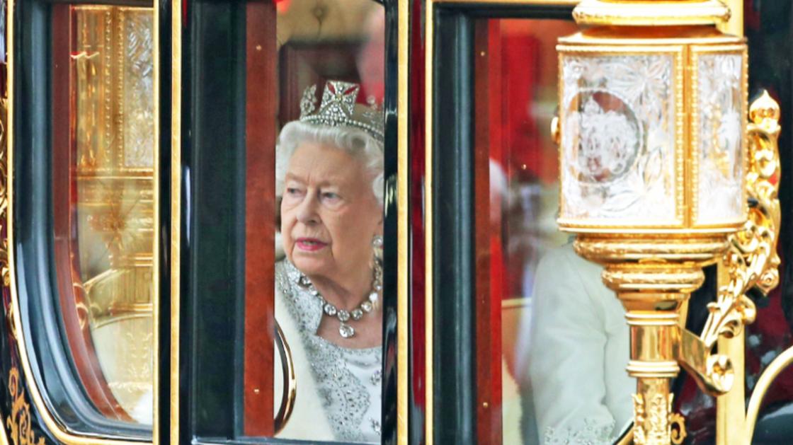 queen's speech - photo #8