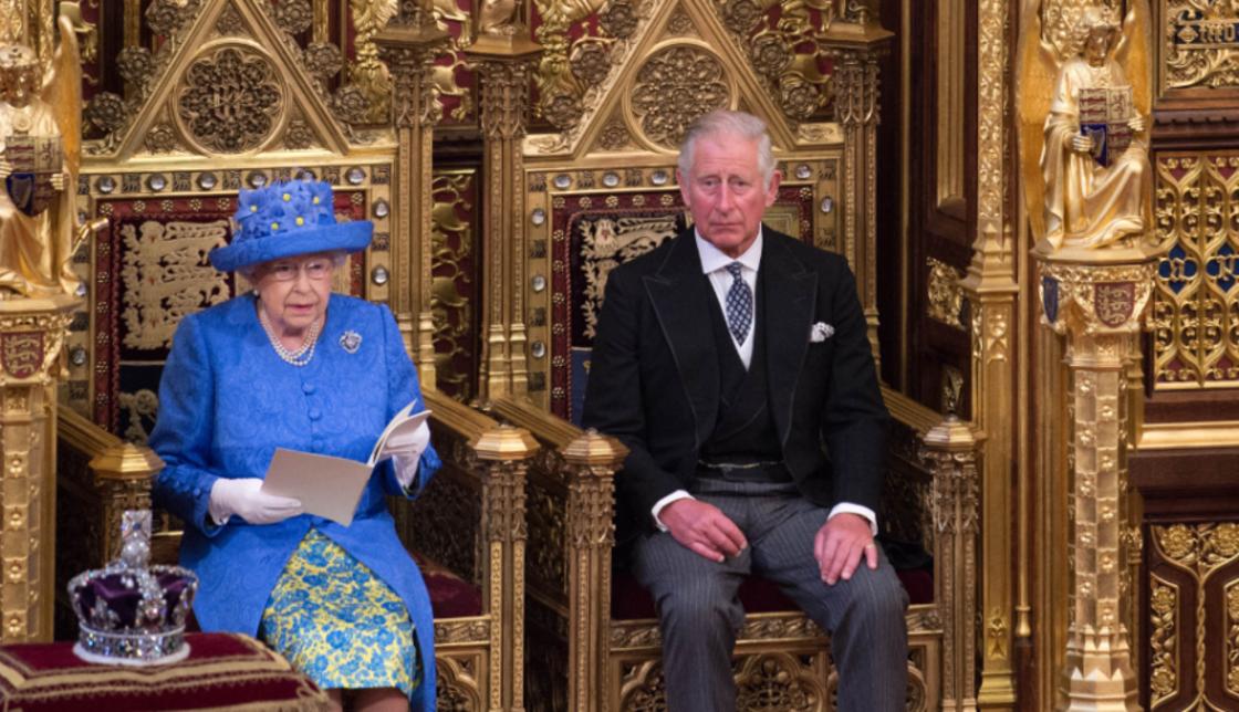 queen's speech - photo #23