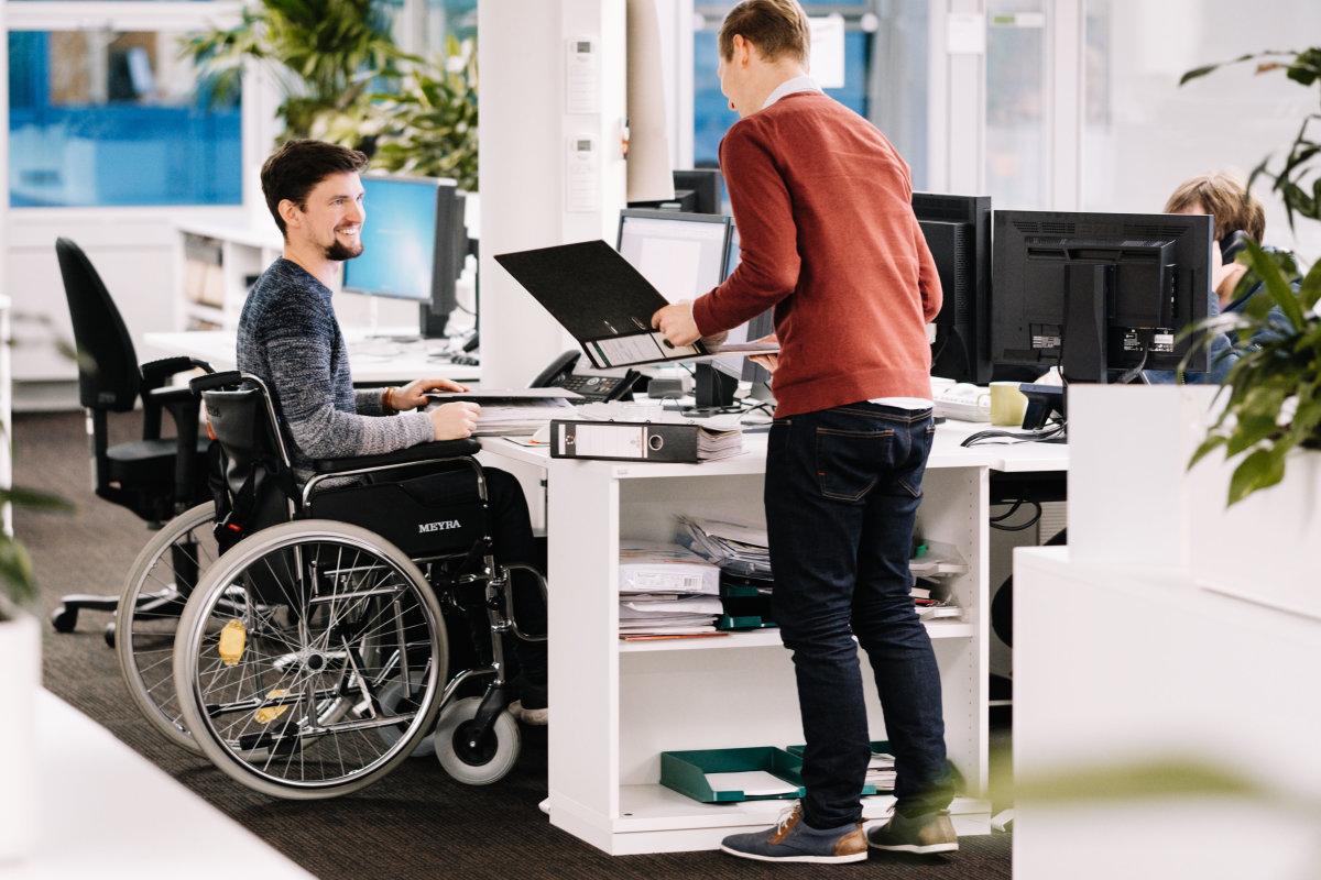 инвалиды вакансии удаленная работа