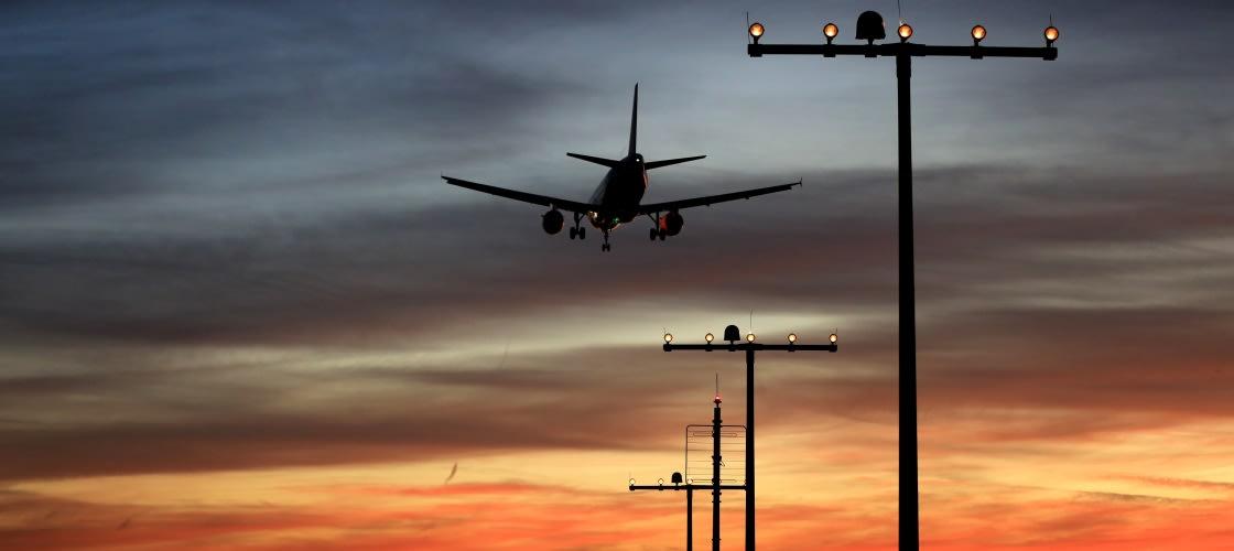 Airport foihlu.'