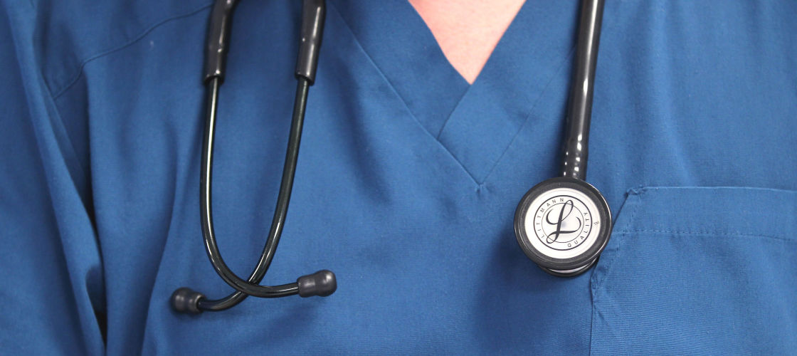 "Doctors backed a motion saying the NHS was ""consciously"" starved of cash"