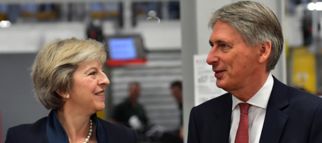 Hammond May