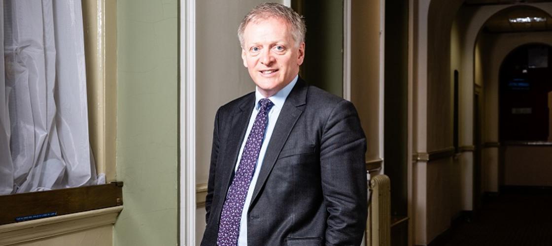 Philip Lee