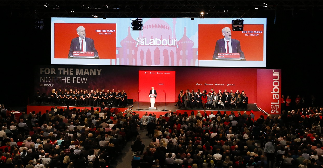 Labour party conference