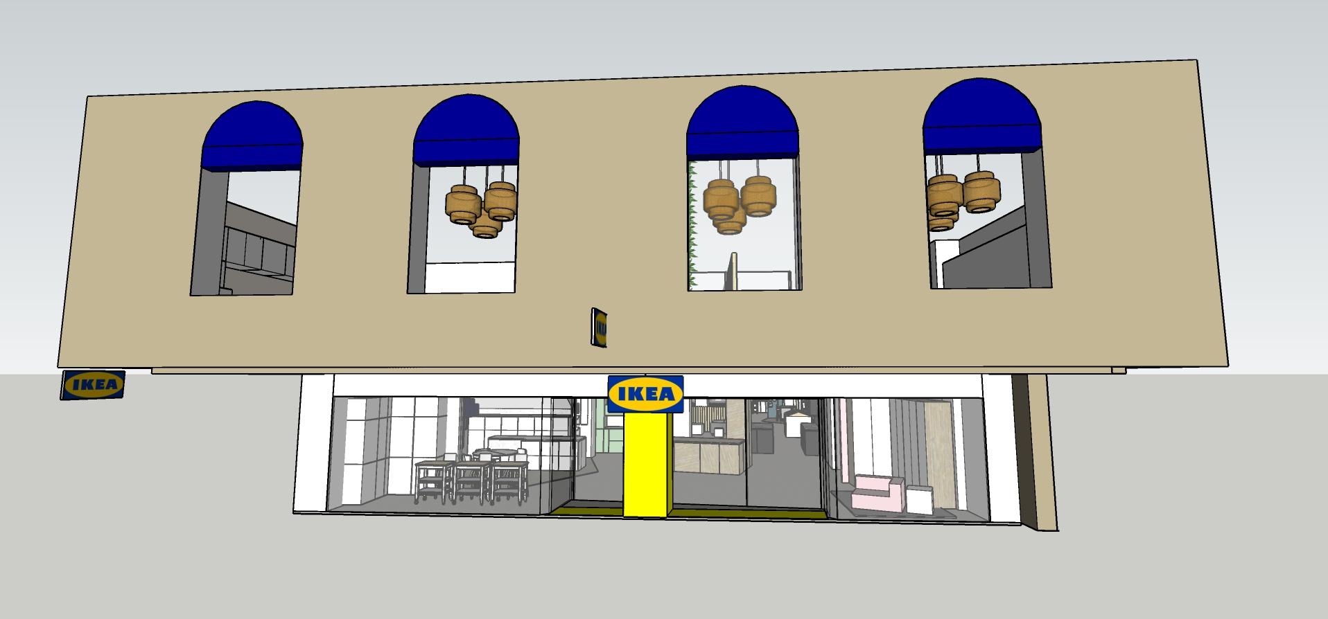 IKEA Bromley