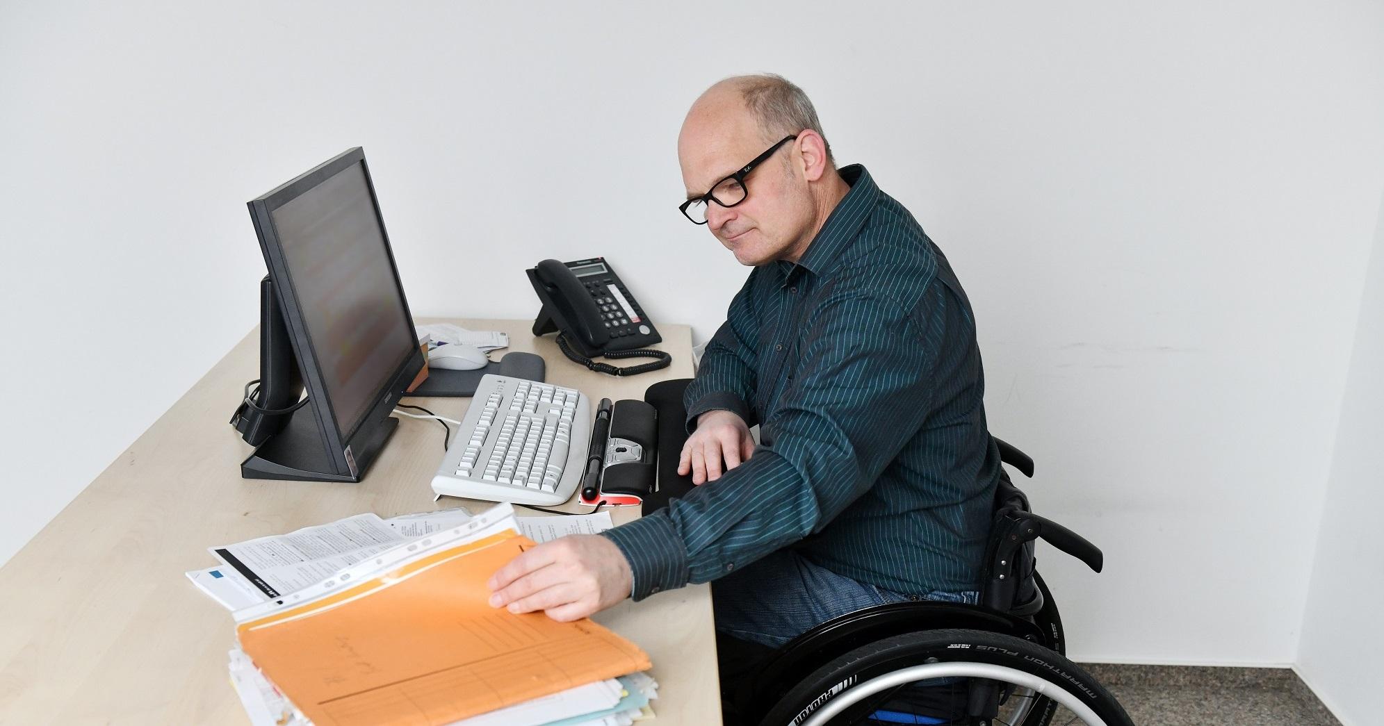 Workplace inclusivity