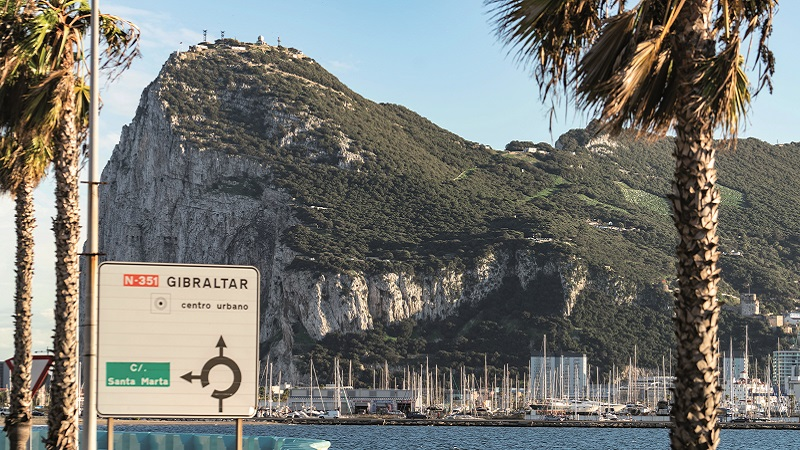 Lord Boswell warns a no deal Brexit would have a profound effect on Gibraltar