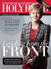 Holyrood cover Jan 19 2015