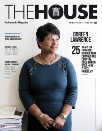 The House magazine issue 1616