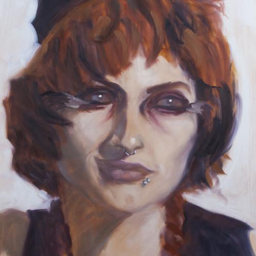 Portrait of Zaftigg Von BonBon