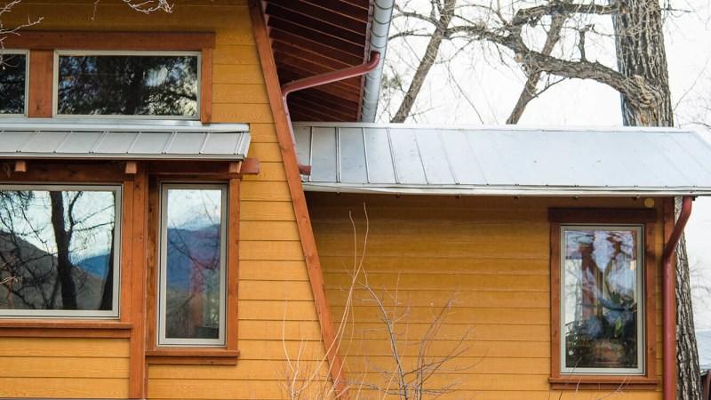 Schone Residence, Boulder, CO.