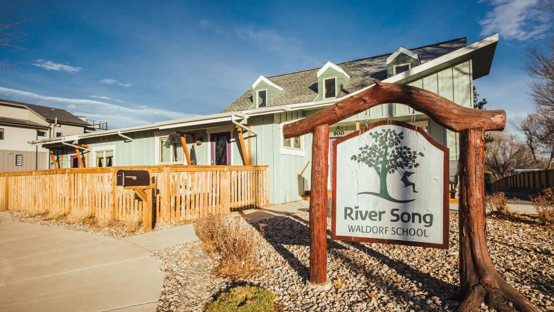 River Song Waldorf School