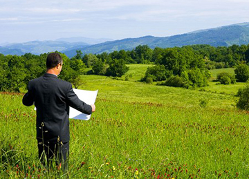 Как и где проходит регистрация права собственности на земельный участок: от А до Я