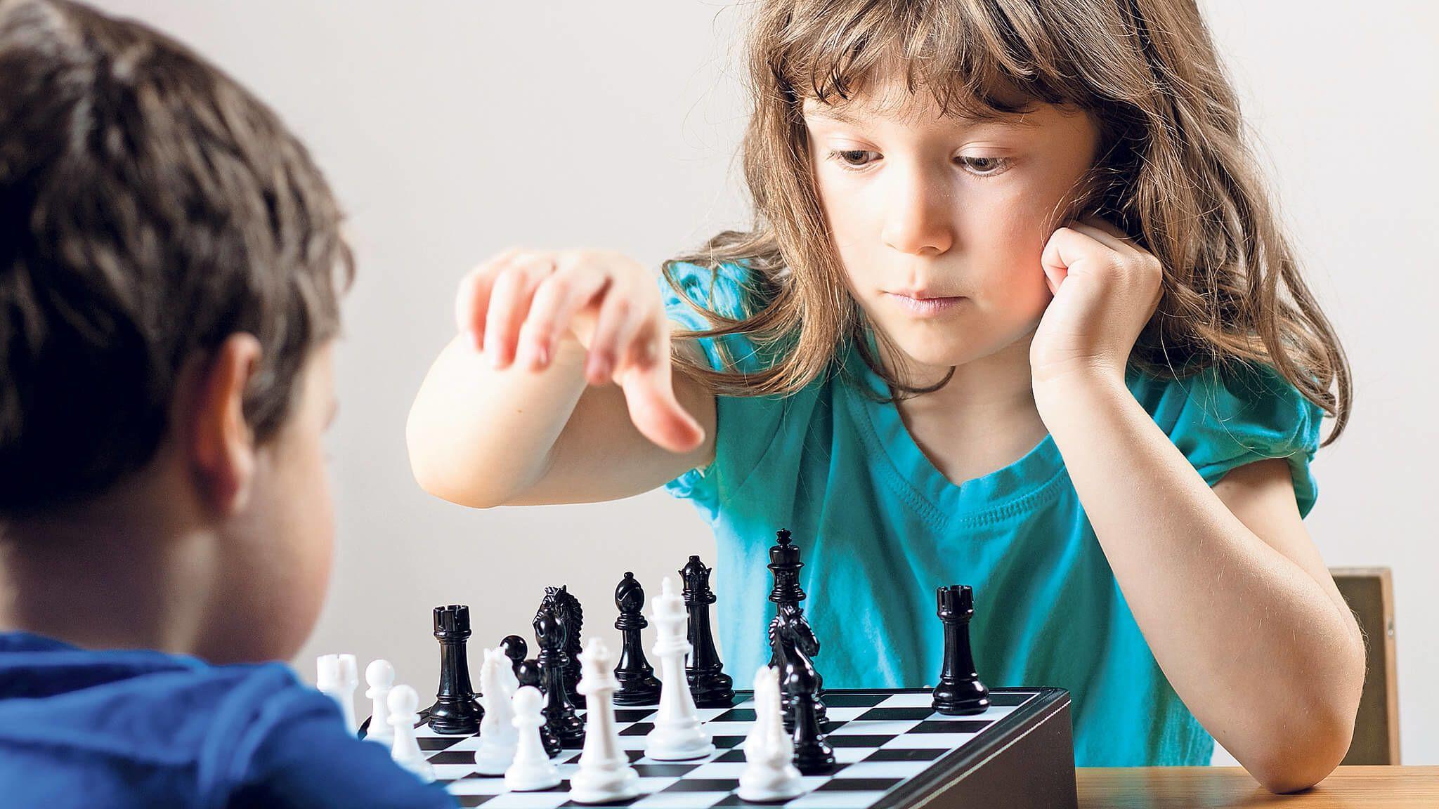 Kurs: Satranç Kursu (5-15 Yaş)