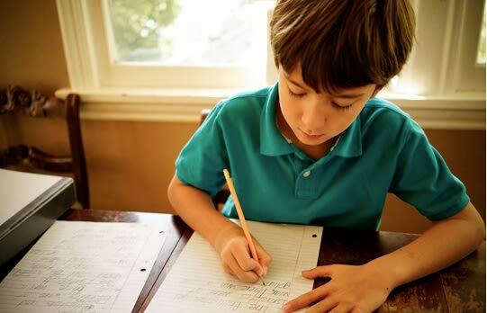 Kurs: Çocuk Yaratıcı Yazarlık Atölyesi