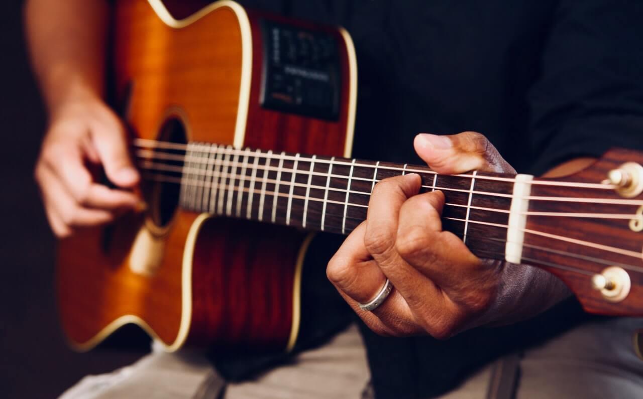 Kurs: Gitar Kursu Kadıköy Nüans