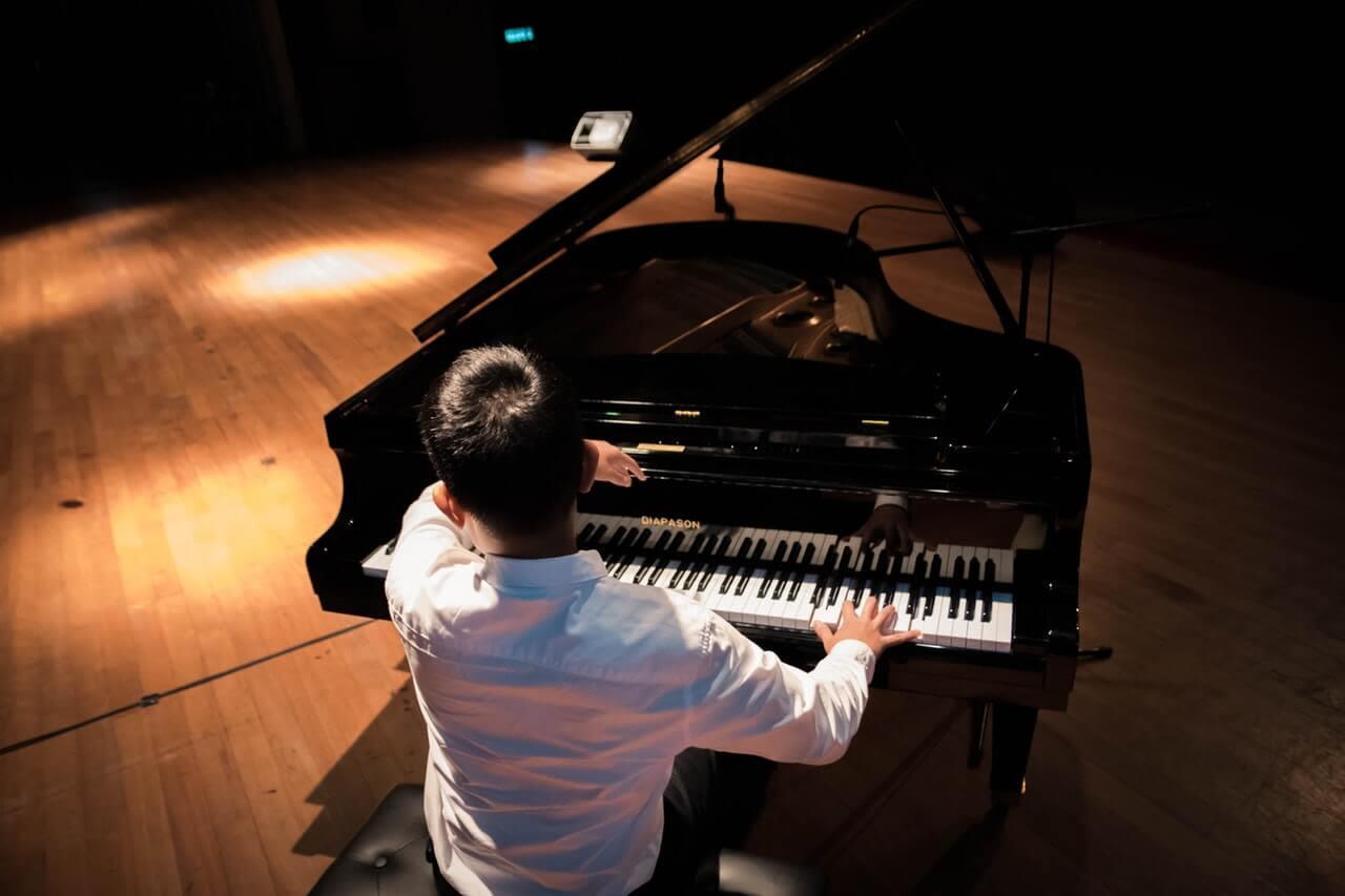 Kurs: Piyano Kursu Kadıköy Nüans