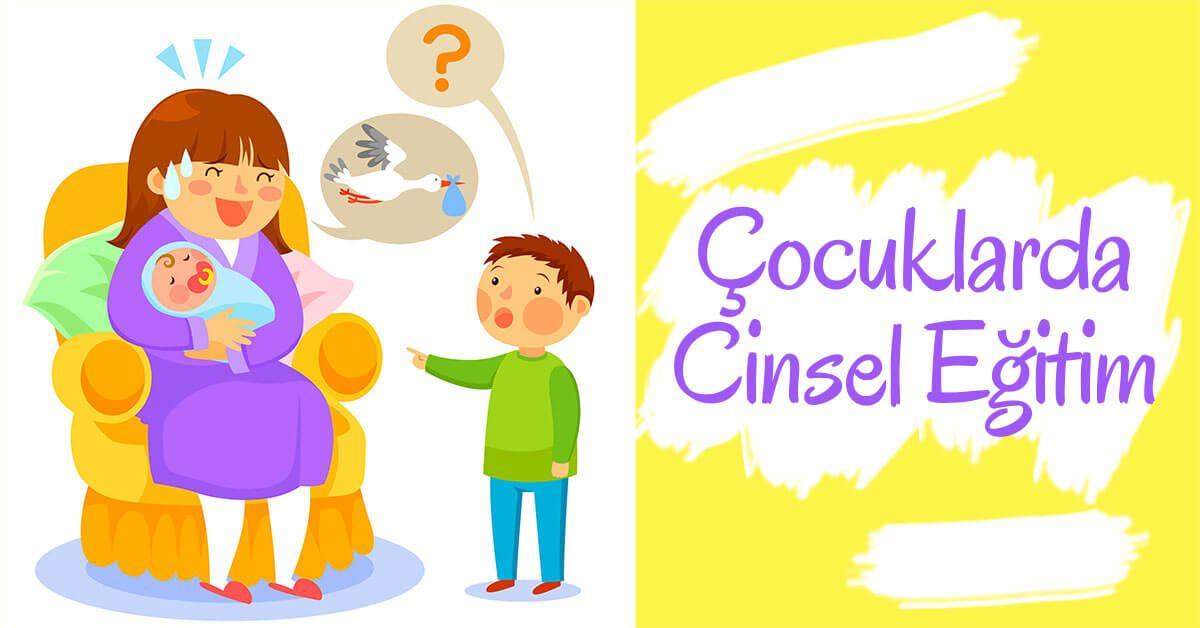 Kurs: 0-12 Yaş Çocukların Cinsel Eğitimi ve Gelişimi