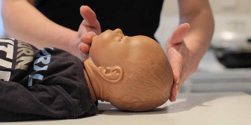 Kurs: Aile İçin Bebek ve Çocuk İlk Yardım Eğitimi
